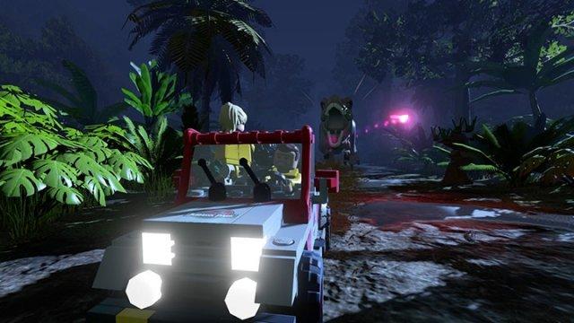 LEGO Jurassic World - Immagine 149542