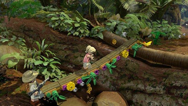 LEGO Jurassic World - Immagine 149550