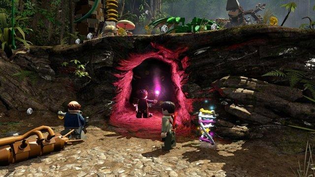 LEGO Jurassic World - Immagine 149566