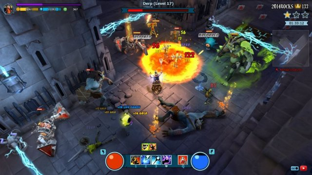 The Mighty Quest for Epic Loot immagine 141265