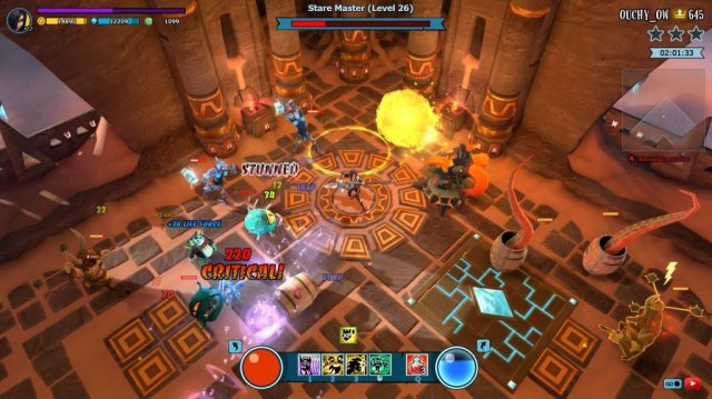 The Mighty Quest for Epic Loot immagine 141266