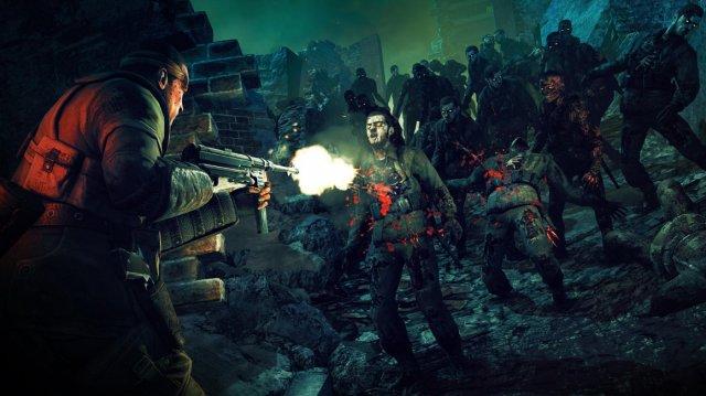 Zombie Army Trilogy immagine 141277