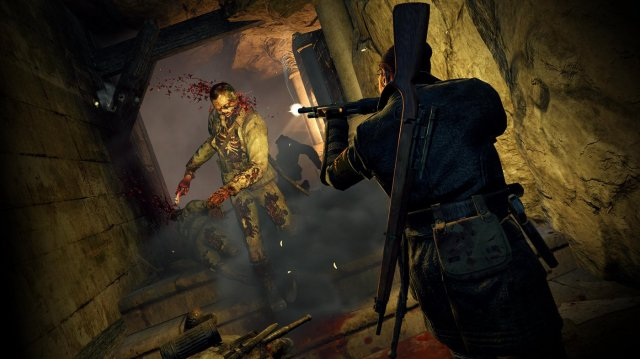 Zombie Army Trilogy immagine 141279