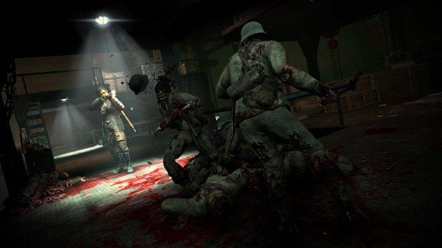 Zombie Army Trilogy immagine 141280