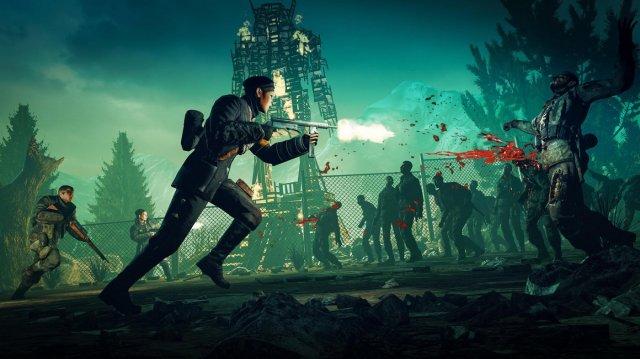 Zombie Army Trilogy immagine 141281