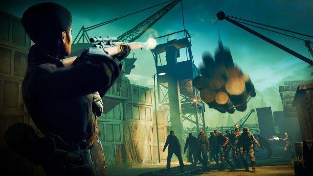 Zombie Army Trilogy immagine 141283