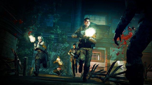 Zombie Army Trilogy immagine 141284