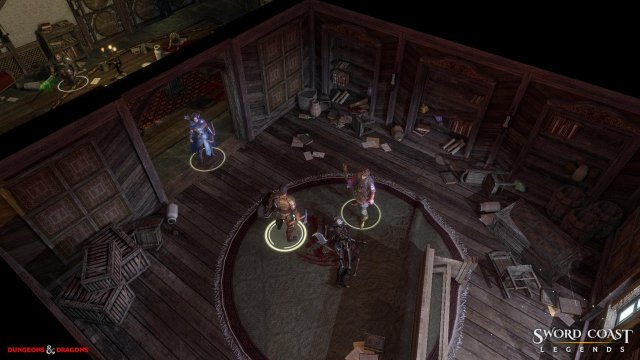 Sword Coast Legends immagine 155231