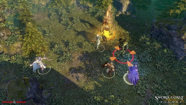 Sword Coast Legends immagine 155249