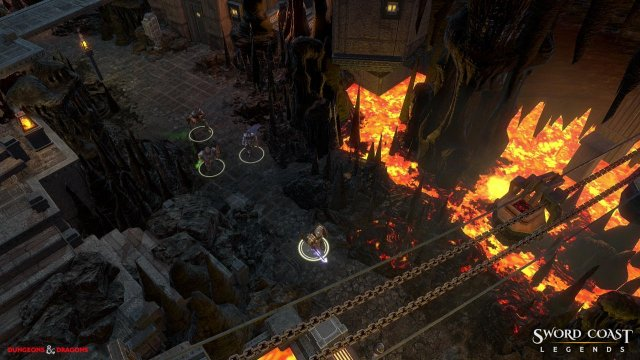 Sword Coast Legends immagine 155252