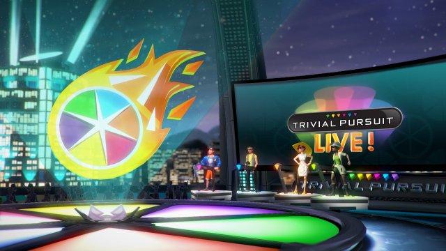 Trivial Pursuit Live! immagine 143071