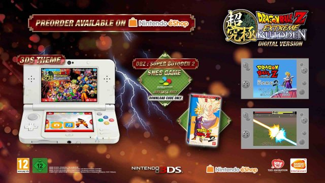 Dragon Ball Z: Extreme Butoden - Immagine 165867