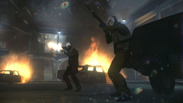 Payday 2: Crimewave Edition immagine 144425