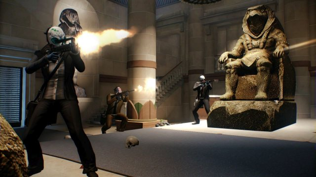 Payday 2: Crimewave Edition immagine 144427