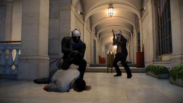 Payday 2: Crimewave Edition immagine 144429