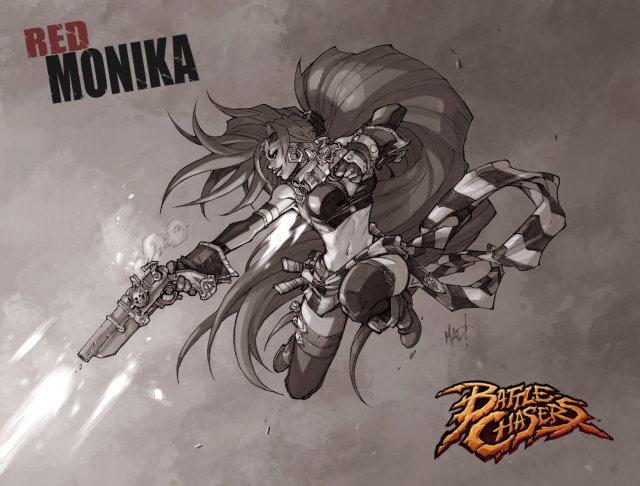 Battle Chasers immagine 144511