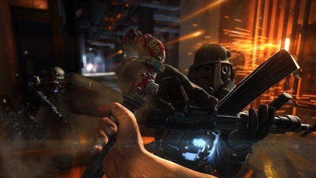 Wolfenstein: The Old Blood - Immagine 150421