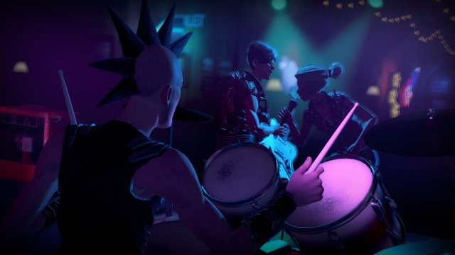 Rock Band 4 - Immagine 165293