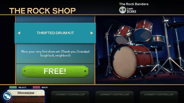 Rock Band 4 - Immagine 165303