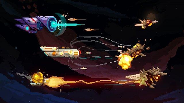 Halcyon 6: Starbase Commander immagine 145264