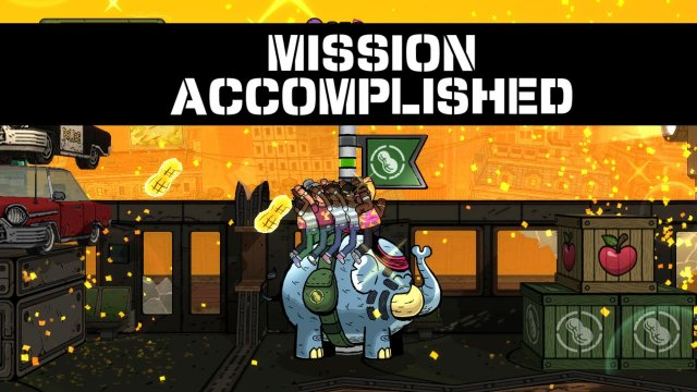 Tembo The Badass Elephant immagine 145805