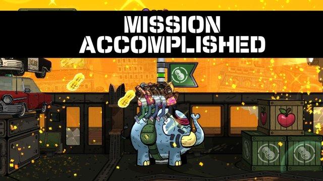 Tembo The Badass Elephant - Immagine 145805
