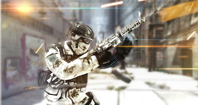Combat Arms: Line of Sight immagine 151483