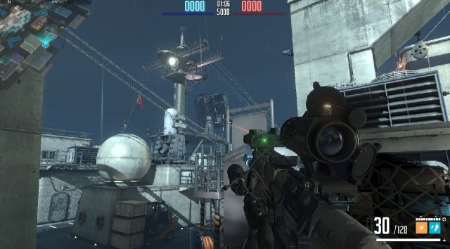Combat Arms: Line of Sight immagine 147368
