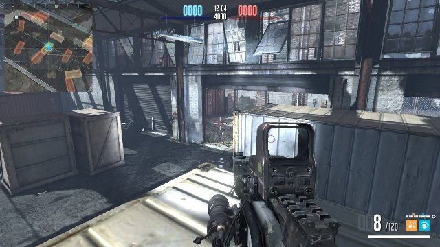 Combat Arms: Line of Sight immagine 147369