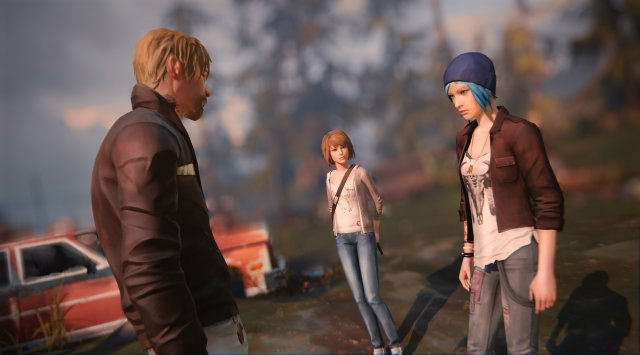 Life is Strange - Episode 2 immagine 146463