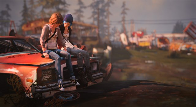 Life is Strange - Episode 2 immagine 146477