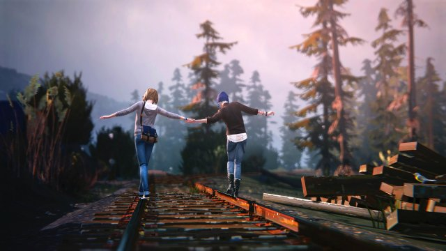Life is Strange - Episode 2 immagine 146497