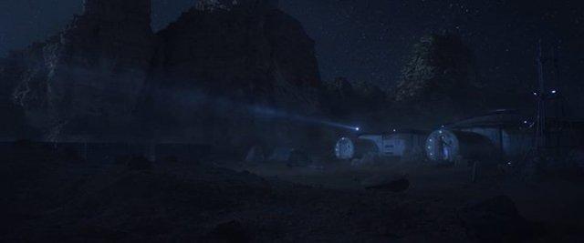 Sopravvissuto - The Martian - Immagine 166219