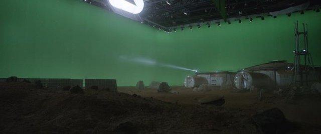 Sopravvissuto - The Martian - Immagine 166220