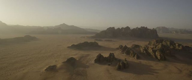 Sopravvissuto - The Martian immagine 166221