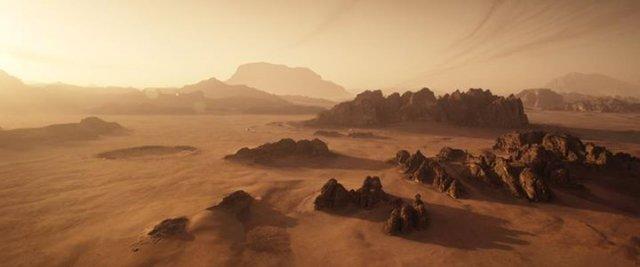 Sopravvissuto - The Martian immagine 166222