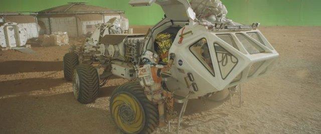 Sopravvissuto - The Martian immagine 166224