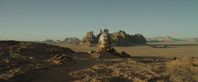 Sopravvissuto - The Martian immagine 166225