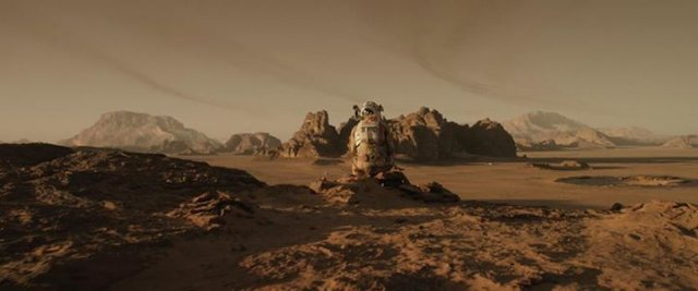 Sopravvissuto - The Martian immagine 166226