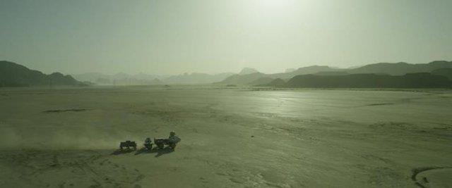 Sopravvissuto - The Martian immagine 166227
