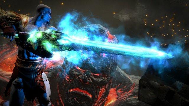 God of War III Remastered - Immagine 152613