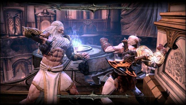 God of War III Remastered - Immagine 152614