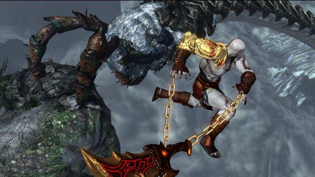 God of War III Remastered - Immagine 152615
