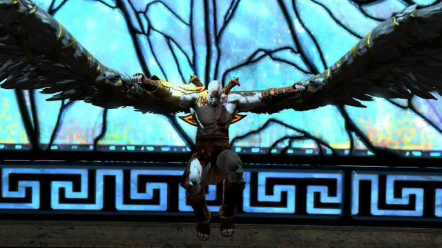 God of War III Remastered - Immagine 152616