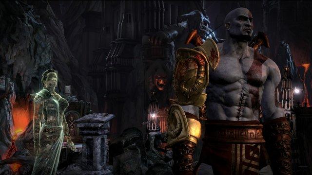 God of War III Remastered - Immagine 152618