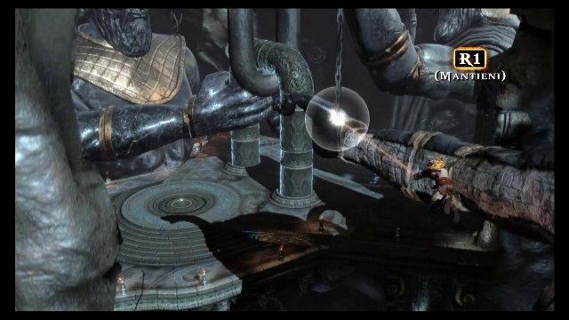 God of War III Remastered immagine 159239
