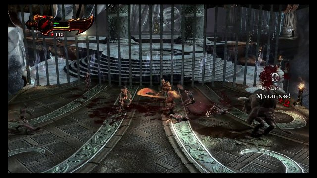 God of War III Remastered immagine 159240