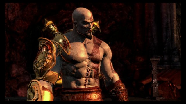 God of War III Remastered immagine 159241