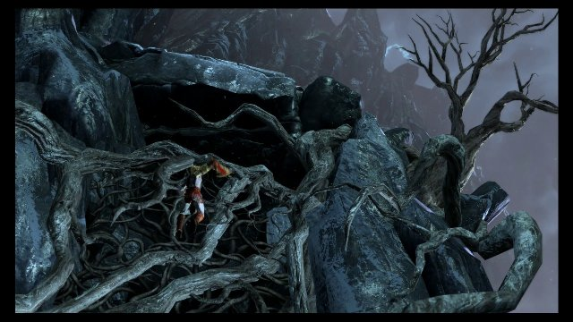 God of War III Remastered immagine 159243