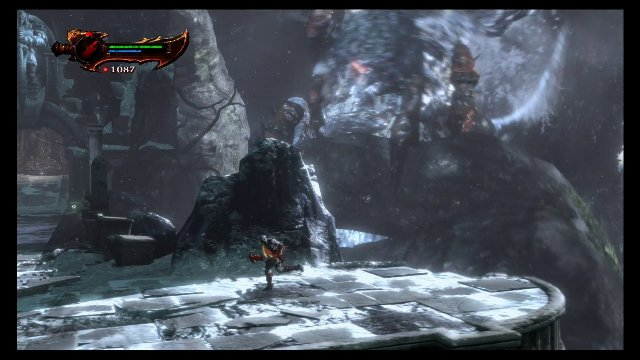 God of War III Remastered immagine 159244